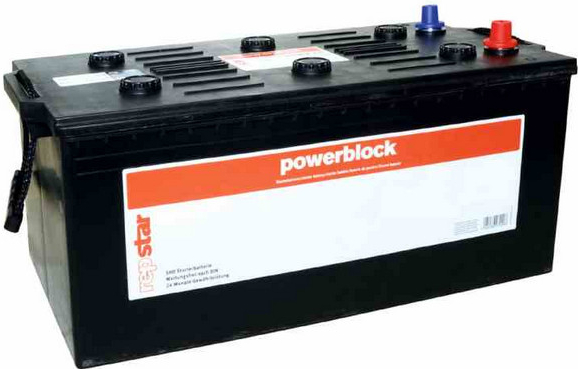 Akumulator Powerblock 12V 110Ah