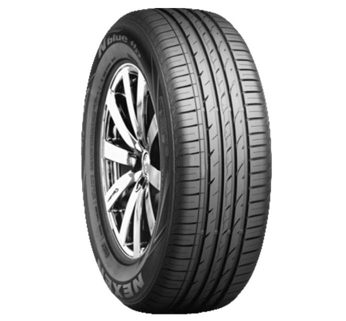 Nexen 165/70 R14 81T TL N-Blue HD Plus Letné