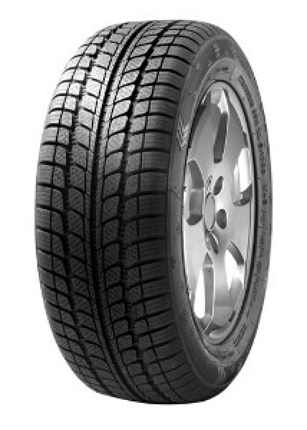 Fortune 195/50 R15 82H TL M+S FSR901