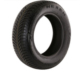 195/50R15 82H NEXEN WINGUARD SNOW G WH2