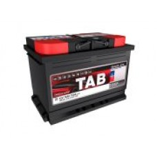 Autobaterie TAB MAGIC 12V 78Ah 750A