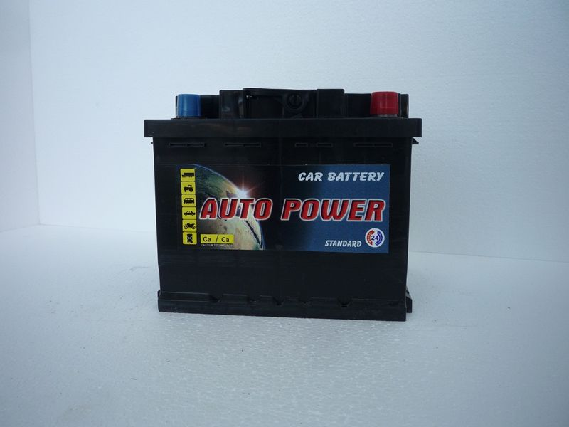 Akumulator Auto Power 12V 44Ah