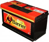 Akumulator Banner Power Bull 12V 100Ah 790A P+