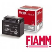 Akumulator FIAMM Storm AGM FT9-BS 12V 8Ah 110A