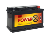Akumulator Power X 12V 70Ah 640A