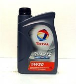 Total Quartz Ineo LongLife 504/507 5W-30 1L
