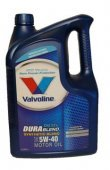 Valvoline All Climate Diesel C3 SAE 5W40 5L / Durablend