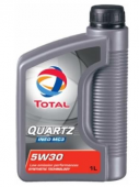 TOTAL QUARTZ INEO MC3 5W-30 - 1 liter, TO 166254