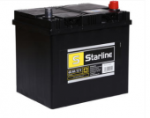 Akumulator Starline 12V 60Ah 510 A
