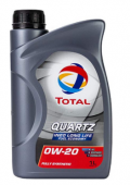 TOTAL QUARTZ INEO LONG LIFE 0W-20 - 1 liter