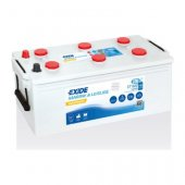 EXIDE EQUIPMENT 12V 230AH 1100A ET1600